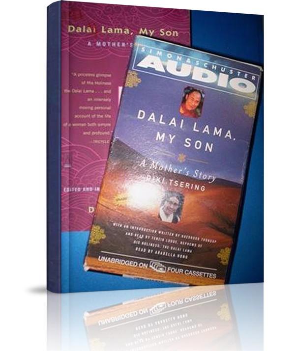 Dalai Lama My Son  - Dalai Lama My Son (3)