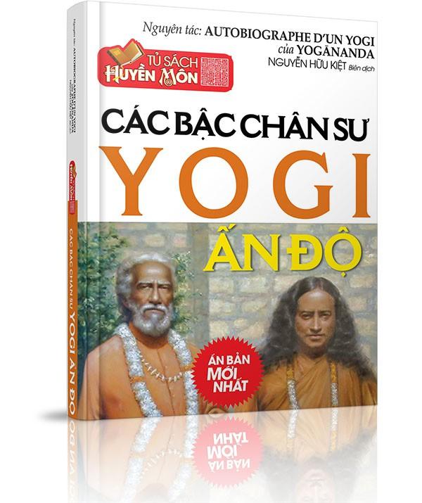 Các bậc chân sư yogi Ấn Độ - CHƯƠNG XI: SỰ GIAO CẢM NHIỆM MẦU