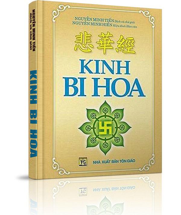 Kinh Bi Hoa - QUYỂN X: PHẨM THỨ NĂM - PHẦN III - PHÁP BỐ THÍ