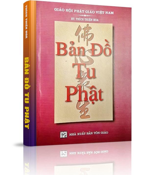 """Bản đồ tu Phật - Tập 1 - Phần mở đầu: Thanh toán những quan niệm sai lầm và chật hẹp về chữ """"tu"""""""