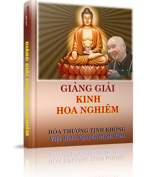 Giảng giải Kinh Hoa Nghiêm - Giảng giải Kinh Hoa Nghiêm - Tập 51