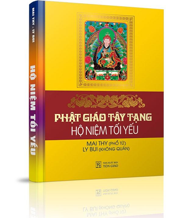 Phật giáo Tây Tạng - Hộ niệm tối yếu - Chương 11:  Ngày Thứ Mười Một