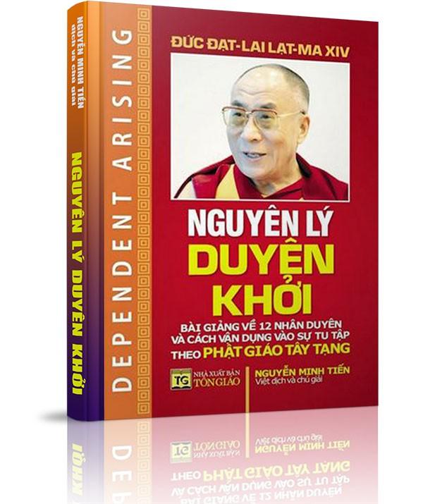 Nguyên lý duyên khởi - Vấn đề tri kiến trong các trường phái Phật giáo Tây Tạng