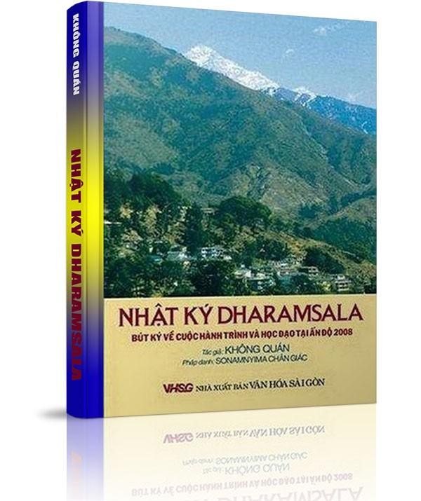 Nhật ký Dharamsala - 12. Ngày 23 tháng 2, 2008