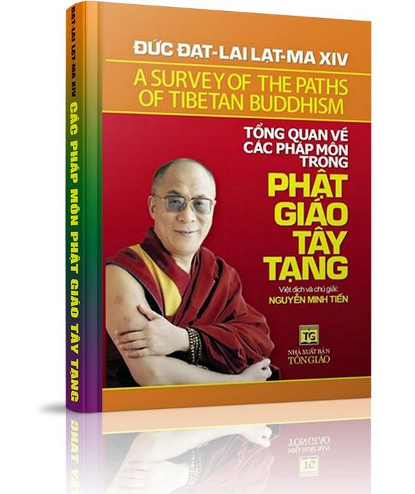 Tổng quan về các pháp môn trong Phật giáo Tây Tạng - Dẫn nhập