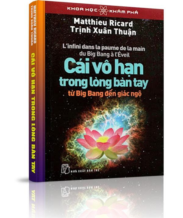 Cái vô hạn trong lòng bàn tay - Chương 14: Ngữ pháp của vũ trụ