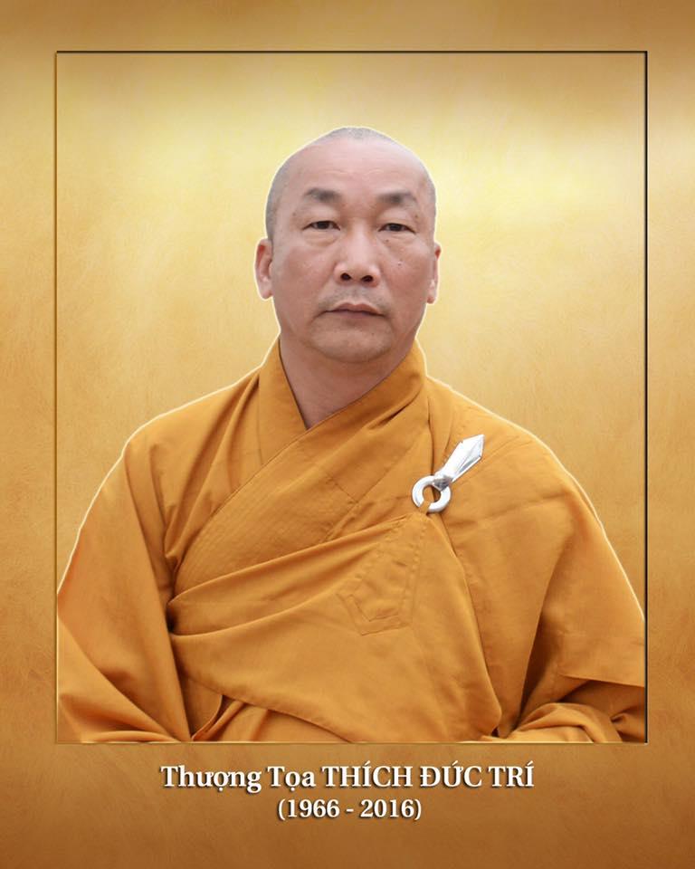 Mục đích của đạo Phật - Phật giáo Việt Nam trước nỗi đau của dân tộc