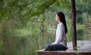 Mục đích của đạo Phật - Thiền như pháp giảm đau