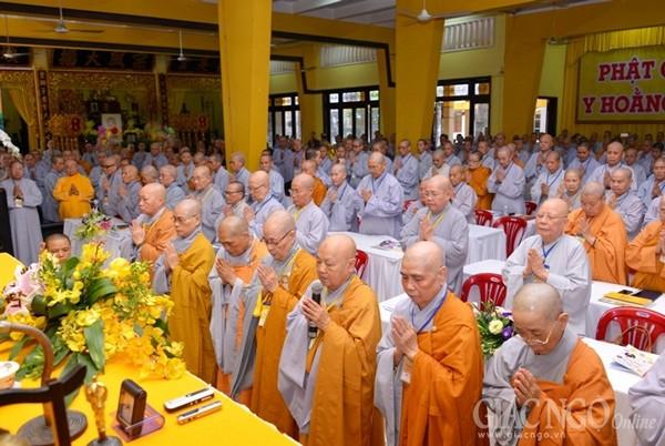 Mục đích của đạo Phật - Một lớp học đặc biệt