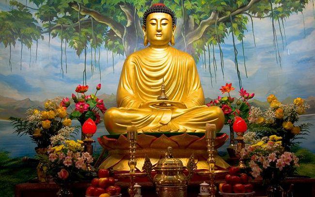 Mục đích của đạo Phật - Phật dạy không làm các việc xấu ác
