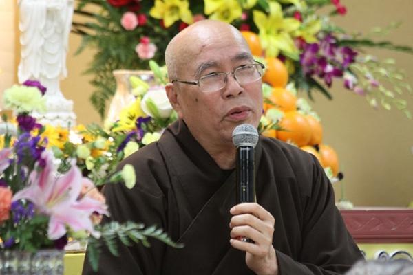 Mục đích của đạo Phật - Vài Nét Biểu Trưng của Người Cư Sĩ Phật Tử nơi Hải ngoại