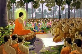 Mục đích của đạo Phật - Sinh về đâu là do mình