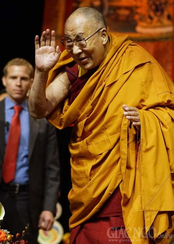 Mục đích của đạo Phật - Lời dạy về ứng xử với khó khăn của những bậc thầy