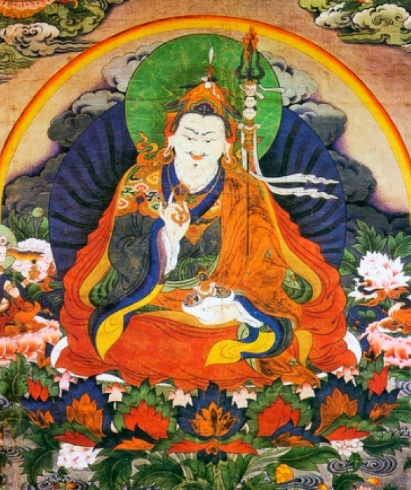 Mục đích của đạo Phật - Tìm hiểu về Mật tông