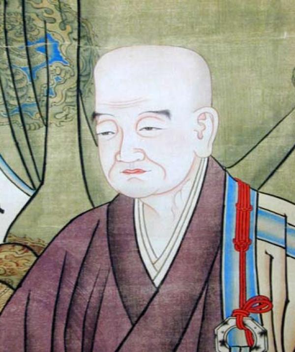 Mục đích của đạo Phật - Thiền sư Vinh Tây - Ông Tổ Trà Nhật Bản