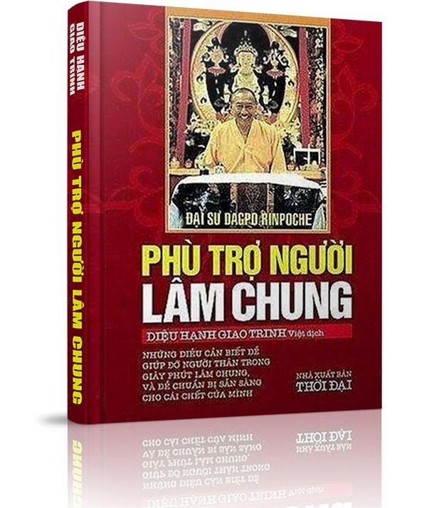 Phù trợ người lâm chung - Phật tại tâm