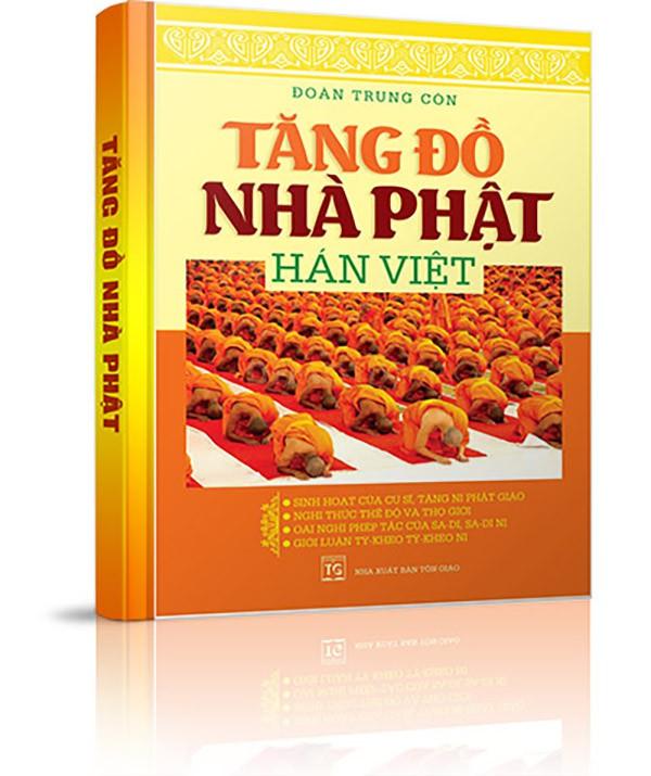 Tăng đồ nhà Phật (Hán Việt) - GIỚI LUẬT TỲ-KHEO