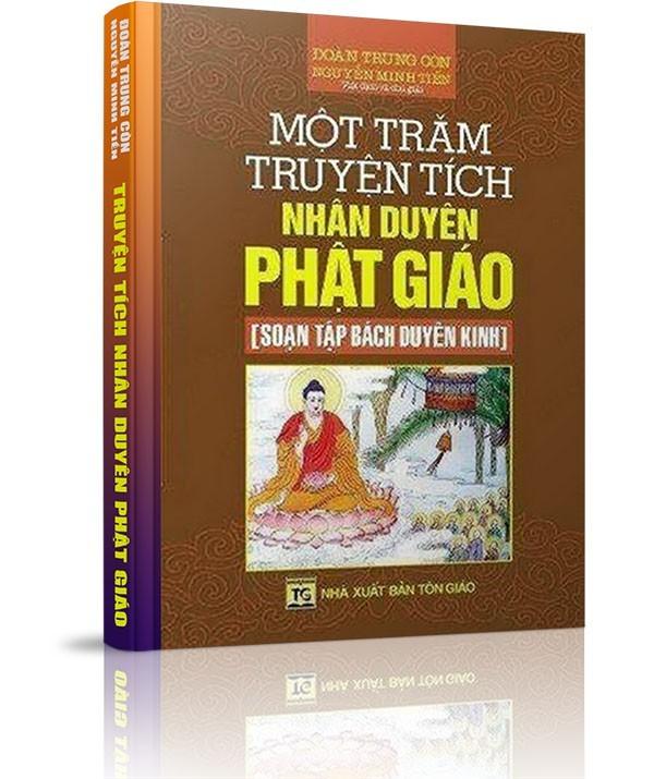 Một trăm truyện tích nhân duyên (Trăm bài kinh Phật) - SANH TỬ KHỔ LẮM THAY!