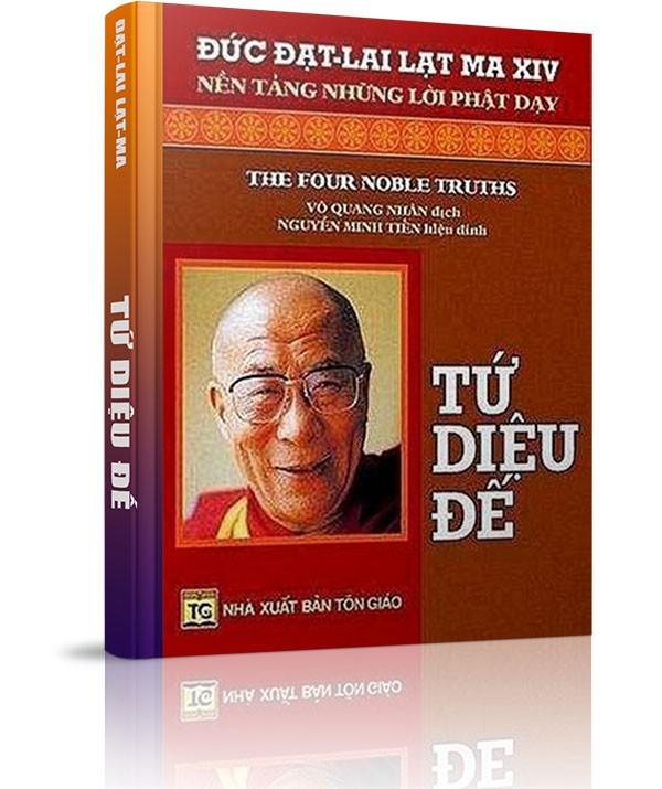 Tứ diệu đế - Thuật ngữ Phật học