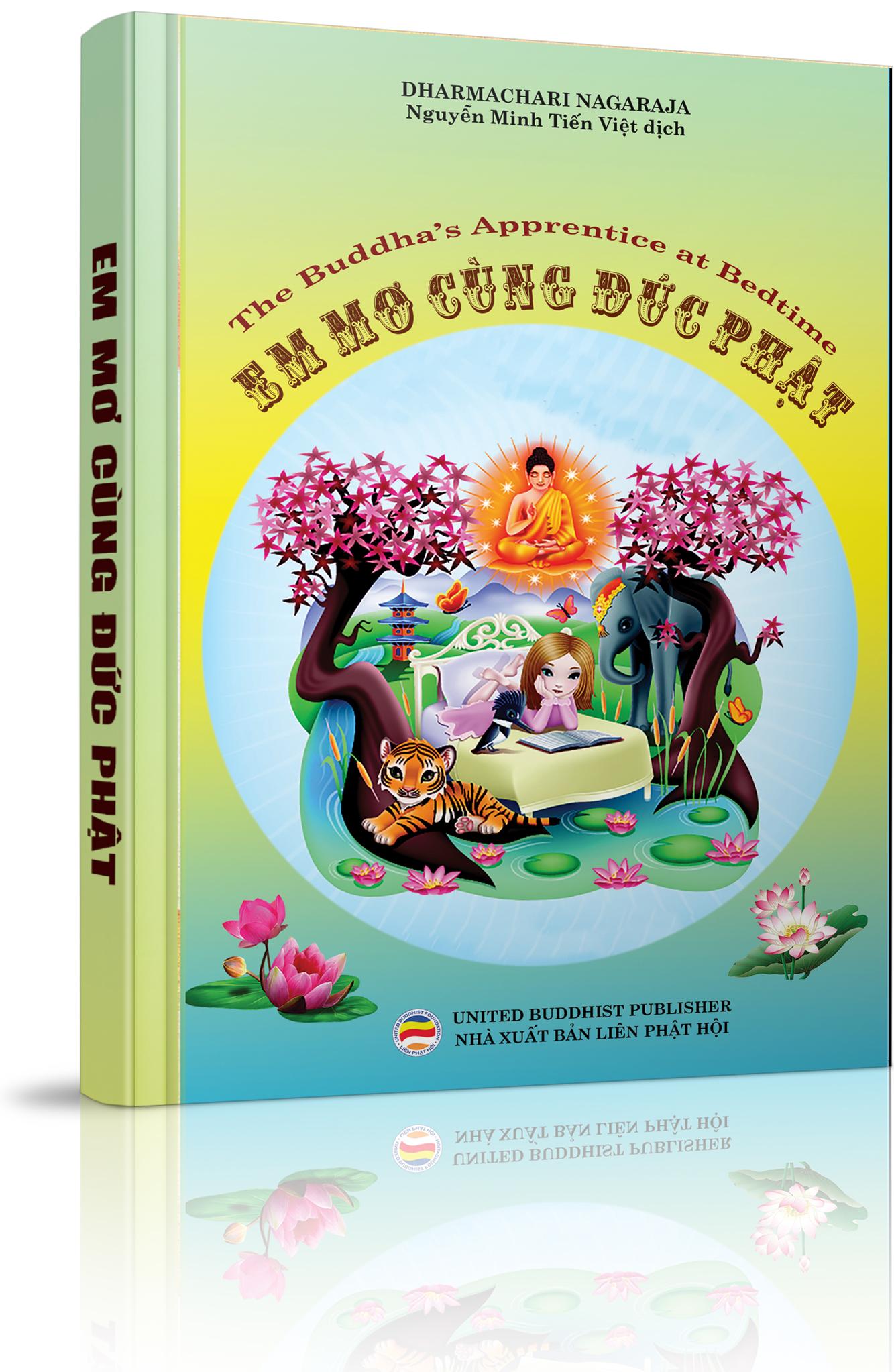Em mơ cùng Đức Phật - Phần dẫn nhập