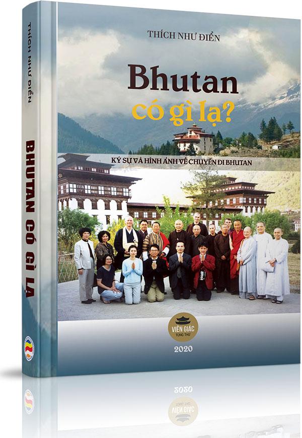 Bhutan có gì lạ - Lời giới thiệu