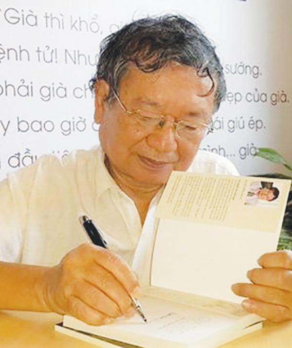 Văn học Phật giáo - ĐỖ HỒNG NGỌC - TIẾNG GỌI SÂU THẲM CỦA Y VƯƠNG
