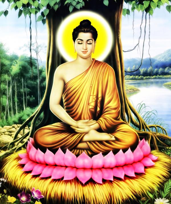 Văn học Phật giáo - Tin sâu, nguyện thiết