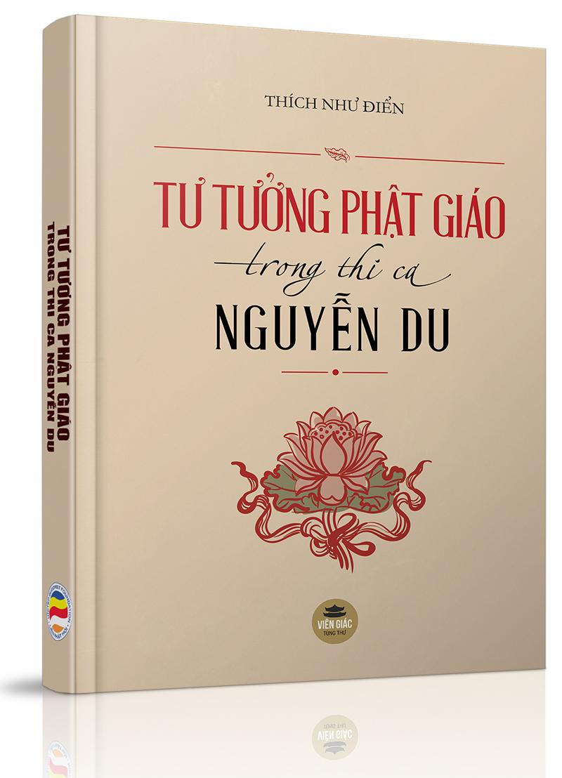 Tư tưởng Phật giáo trong thi ca Nguyễn Du - Lời nói đầu