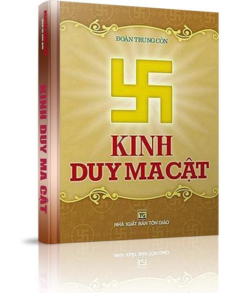 Kinh Duy-ma-cật (Việt dịch) - Phẩm thứ hai - Phương tiện
