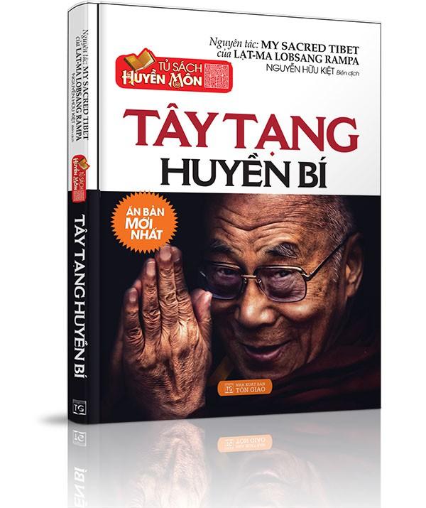 Tây Tạng huyền bí - CHƯƠNG III: CHUẨN BỊ XUẤT GIA