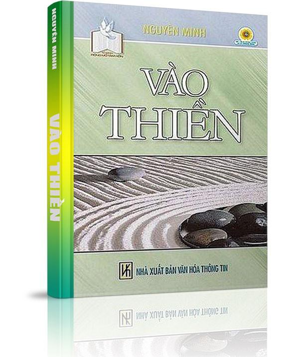 Vào thiền - Thiền – Triết học
