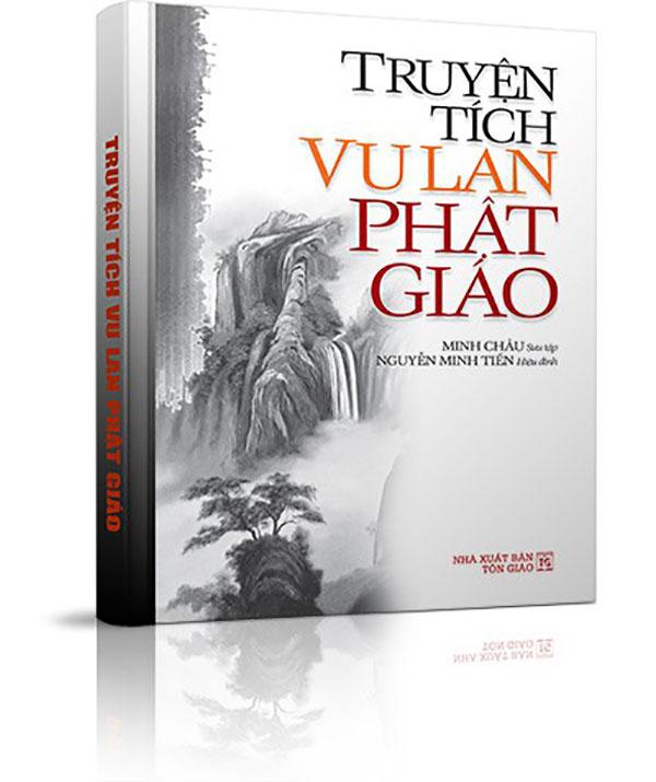 Truyện tích Vu Lan Phật Giáo  - Hòa thượng cua