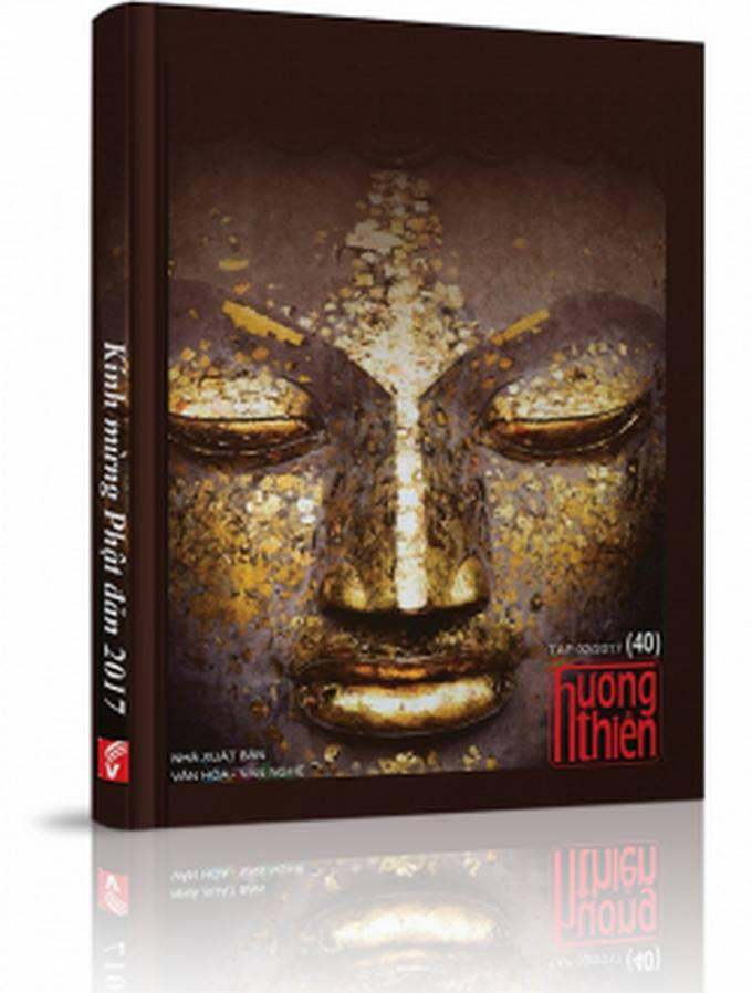 Tạp chí Hương Thiền số 40 - Nhiều tác giả