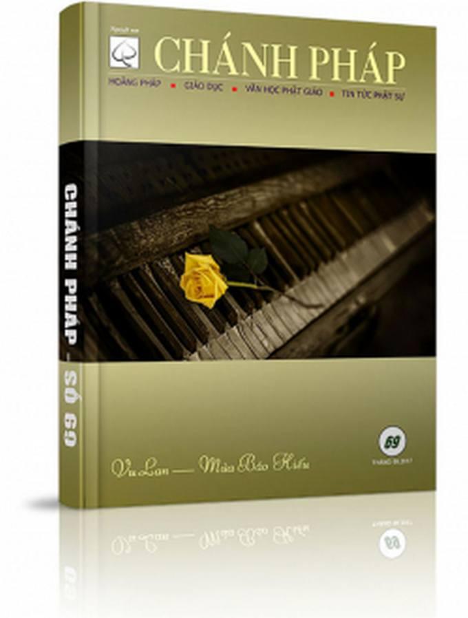 Nguyệt san Chánh Pháp số 69 - Nhiều tác giả