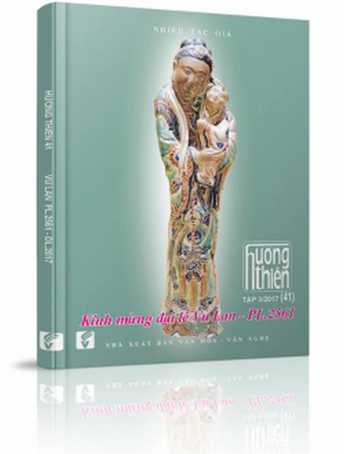 Tạp chí Hương Thiền số 41 - Nhiều tác giả
