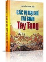 Các vị đại sư tái sinh Tây Tạng