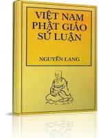 Việt Nam Phật Giáo Sử Luận (trọn bộ)