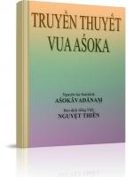 Truyền Thuyết Vua Asoka
