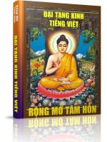 Những vấn đề liên quan đến Đại Tạng Kinh