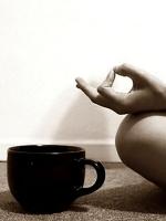 Cà phê và Thiền