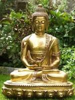 Mùa xuân theo dấu chân Phật