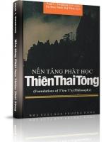 Nền tảng Phật học Thiên Thai Tông - Nhị đế đơm hoa trên đất Trung quốc