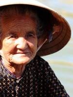 Hình ảnh người mẹ trong Kinh điển