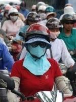Sài Gòn bây giờ...