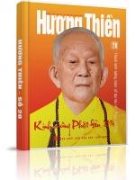 Tạp chí Hương Thiền số 28