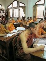 Con đường giáo dục của Phật giáo