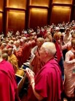 Phật tử và vấn đề xã hội