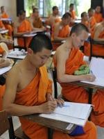 Mục tiêu của giáo dục trong Phật giáo