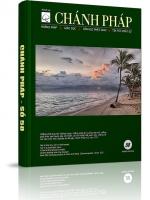 Nguyệt san Chánh Pháp số 58