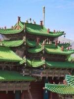 Thời kỳ Hốt Tất Liệt và Phật giáo Trung Nguyên